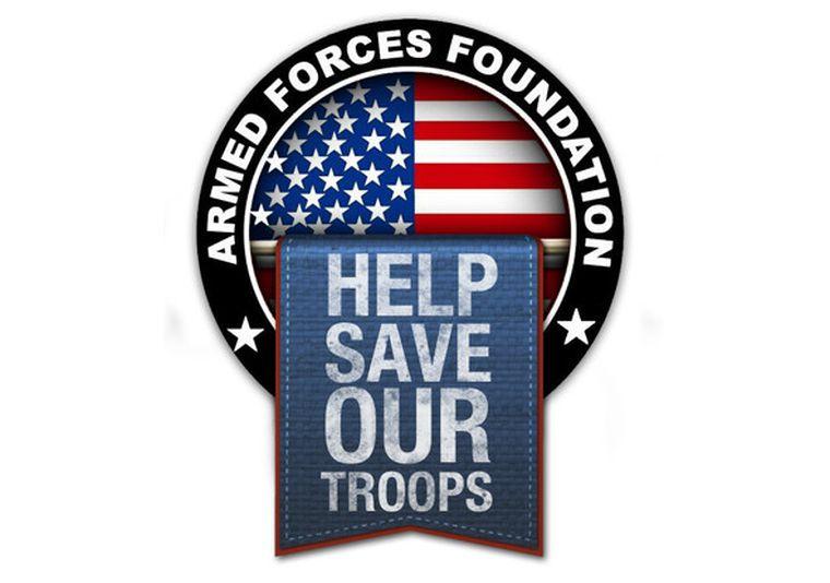 Armed Forces Foundation >> Armed Forces Foundation Named Official Partner Of