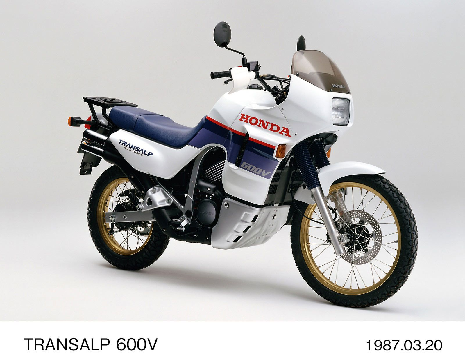 Honda's beloved middleweight is probably best known in its original 600cc form, but it may be coming back as a 750cc machine.
