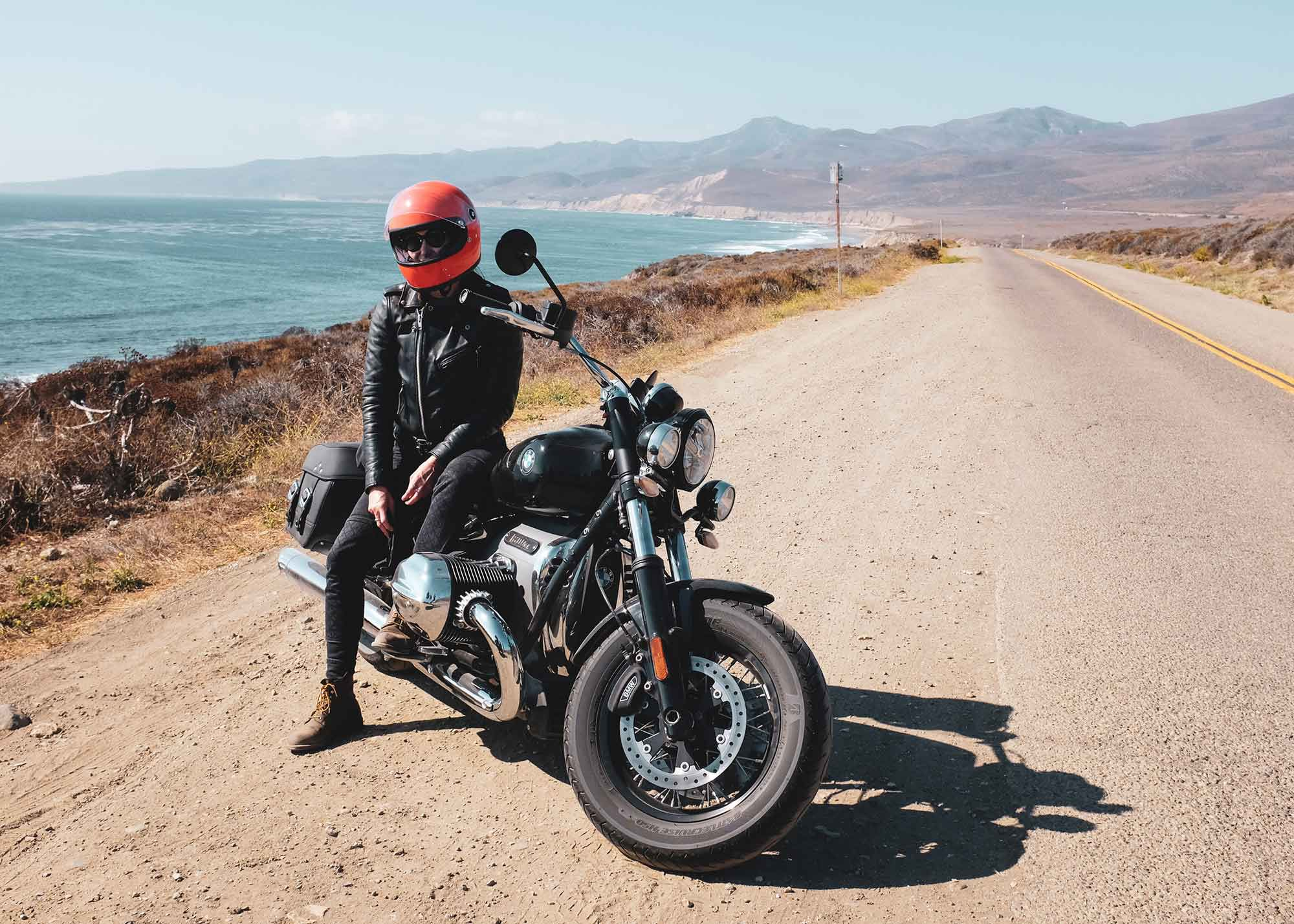 Babes Ride Out Central Coast