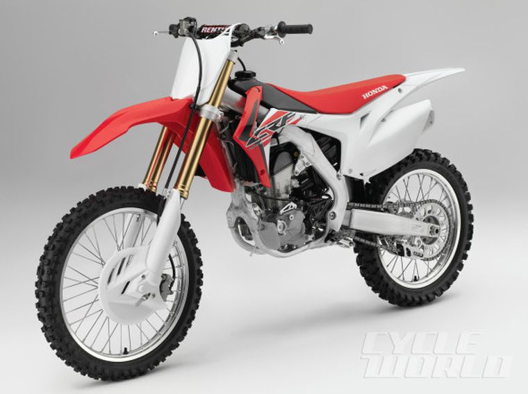Superb 2015 Honda Crf250R First Look Review Photos Specs Cycle Bralicious Painted Fabric Chair Ideas Braliciousco