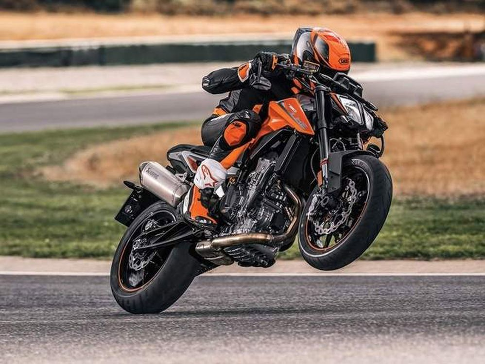 The Best Parallel-Twin Sportbikes Of Yesterday And Today
