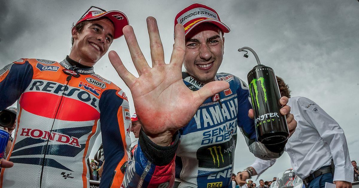 Jorge Lorenzo Announces Retirement From MotoGP
