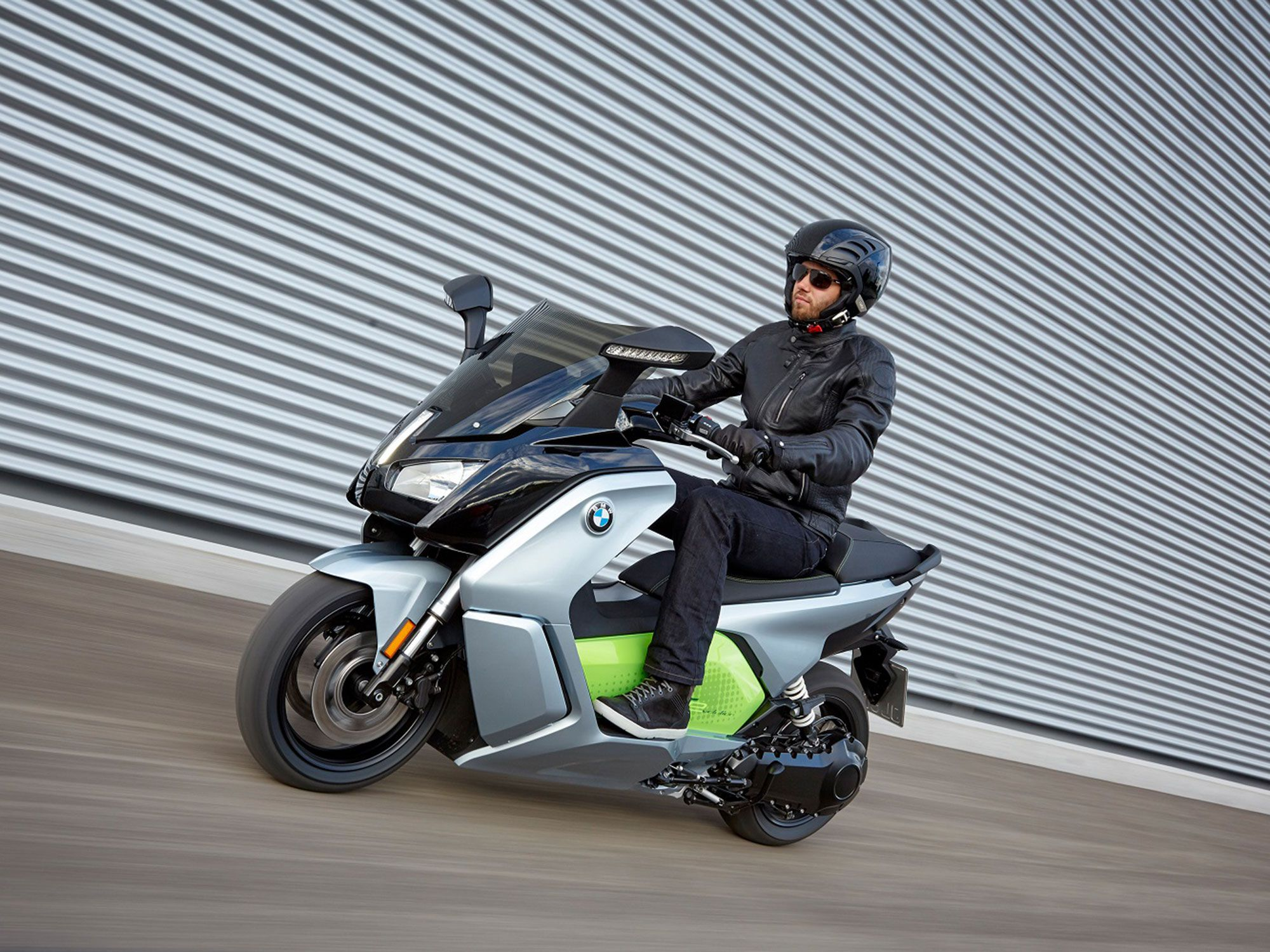 All signs point to the likelihood that BMW's current electric scooters are due for a revamp as well as an expansion of the series.