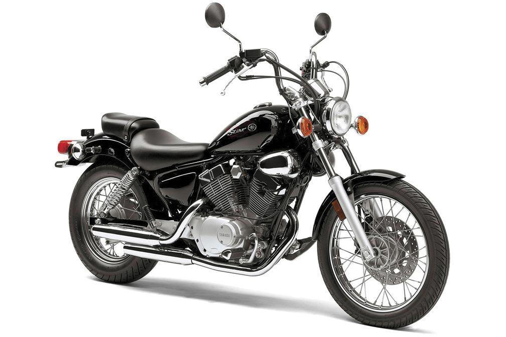 Yamaha Virago 250/Star V Star 250- Cycle World's Best Used