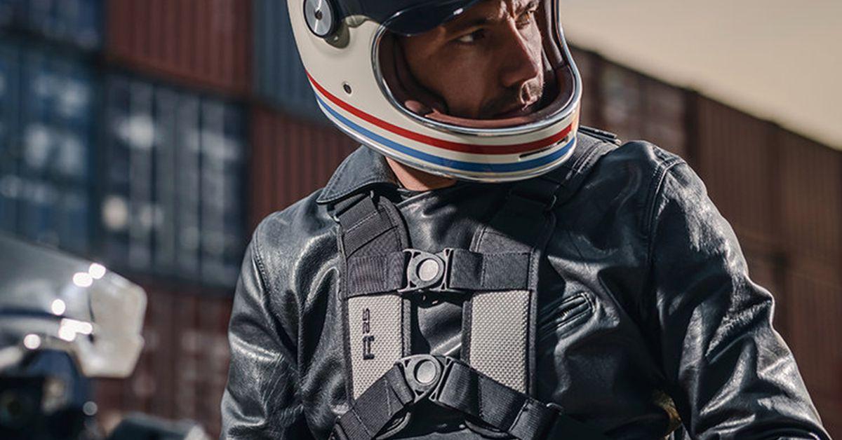 Motorcycle-Friendly Backpacks