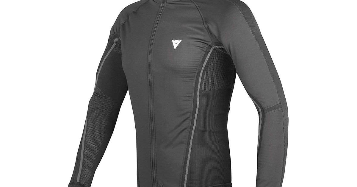 Base Layers To Consider Before Your Next Ride