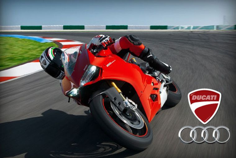 audi acquires ducati motorcycles cycle world audi acquires ducati motorcycles
