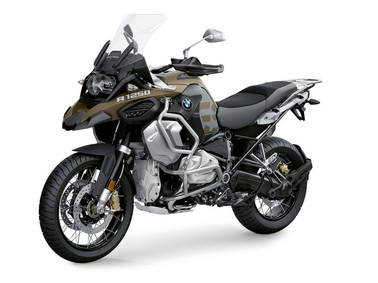 Prime 2019 Bmw R 1250 Gs Adventure Cycle World Theyellowbook Wood Chair Design Ideas Theyellowbookinfo