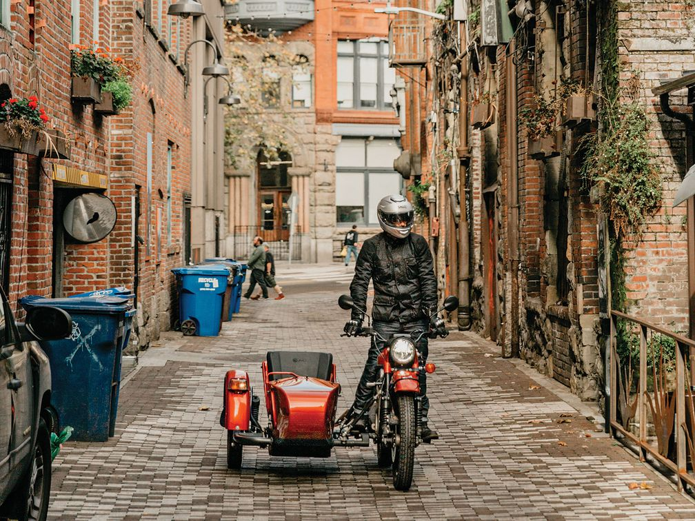 Ural Electric Sidecar Review | Cycle World