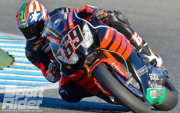 Nicky Hayden Takes A Quick Look Back On Motogp Career Cycle World