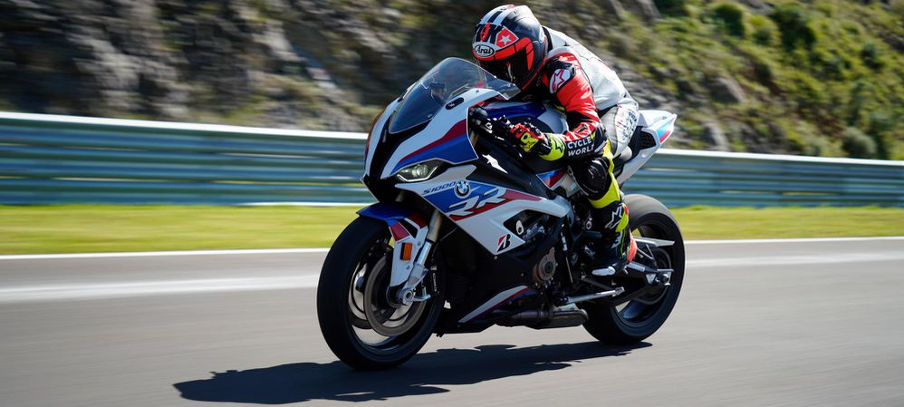 2020 BMW S1000RR First Ride | Cycle World