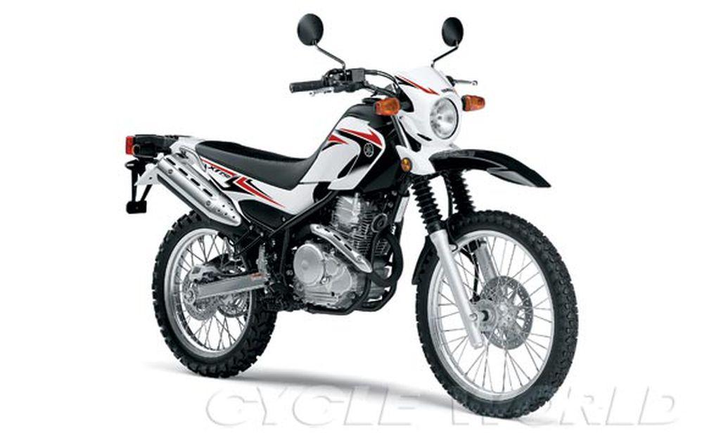 Yamaha XT250- Ten Motorcycles for less than $5000- Bikes