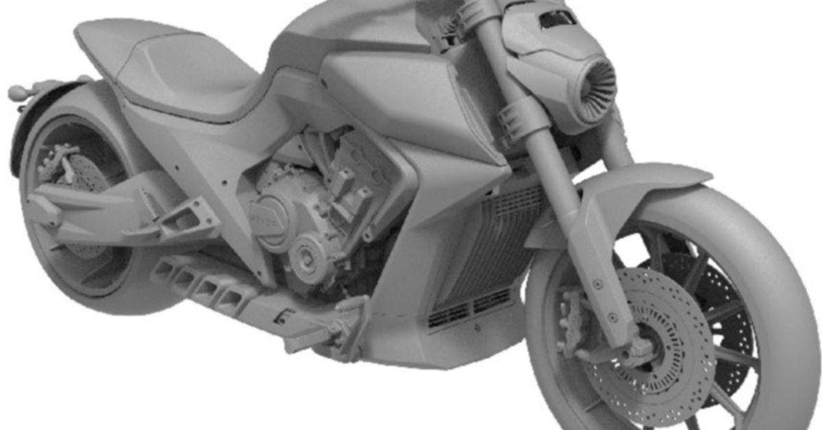 Motorcycles - обложка
