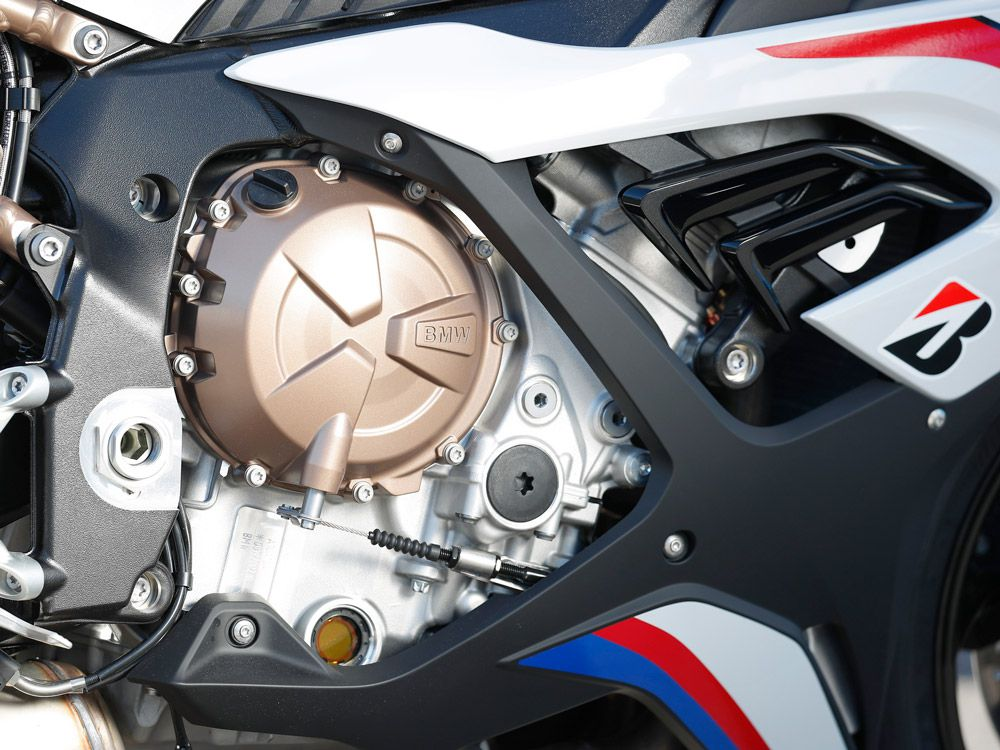 bmw s1000rr 2020 engine