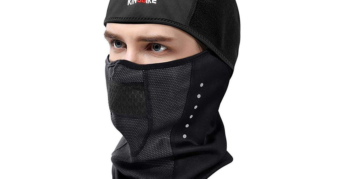 Thermal Headwear For Motorcycle Riders
