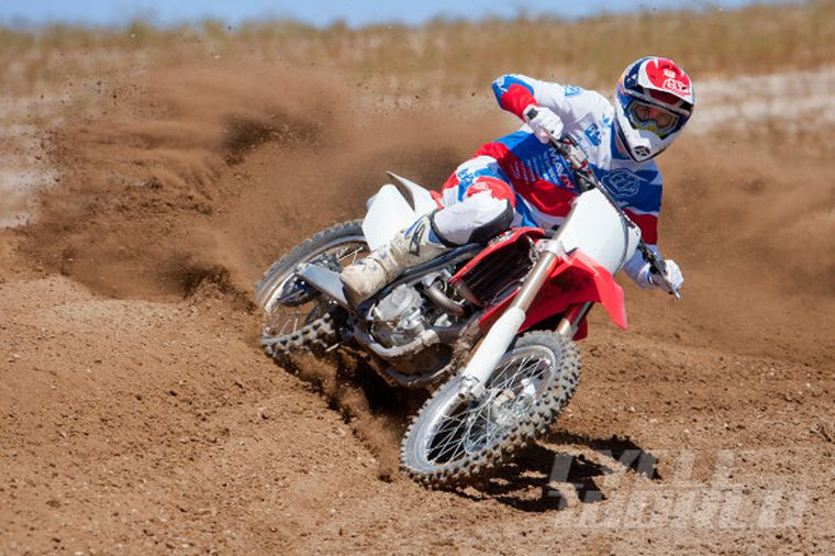 Miraculous 2015 Honda Crf450R Motocrosser First Ride Review Photos Evergreenethics Interior Chair Design Evergreenethicsorg