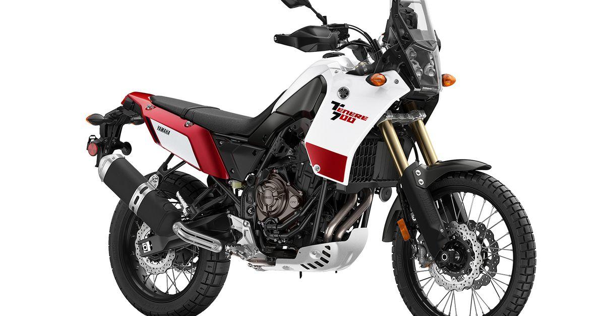 Yamaha Announces 2021 Ténéré 700 US Pricing And Availability