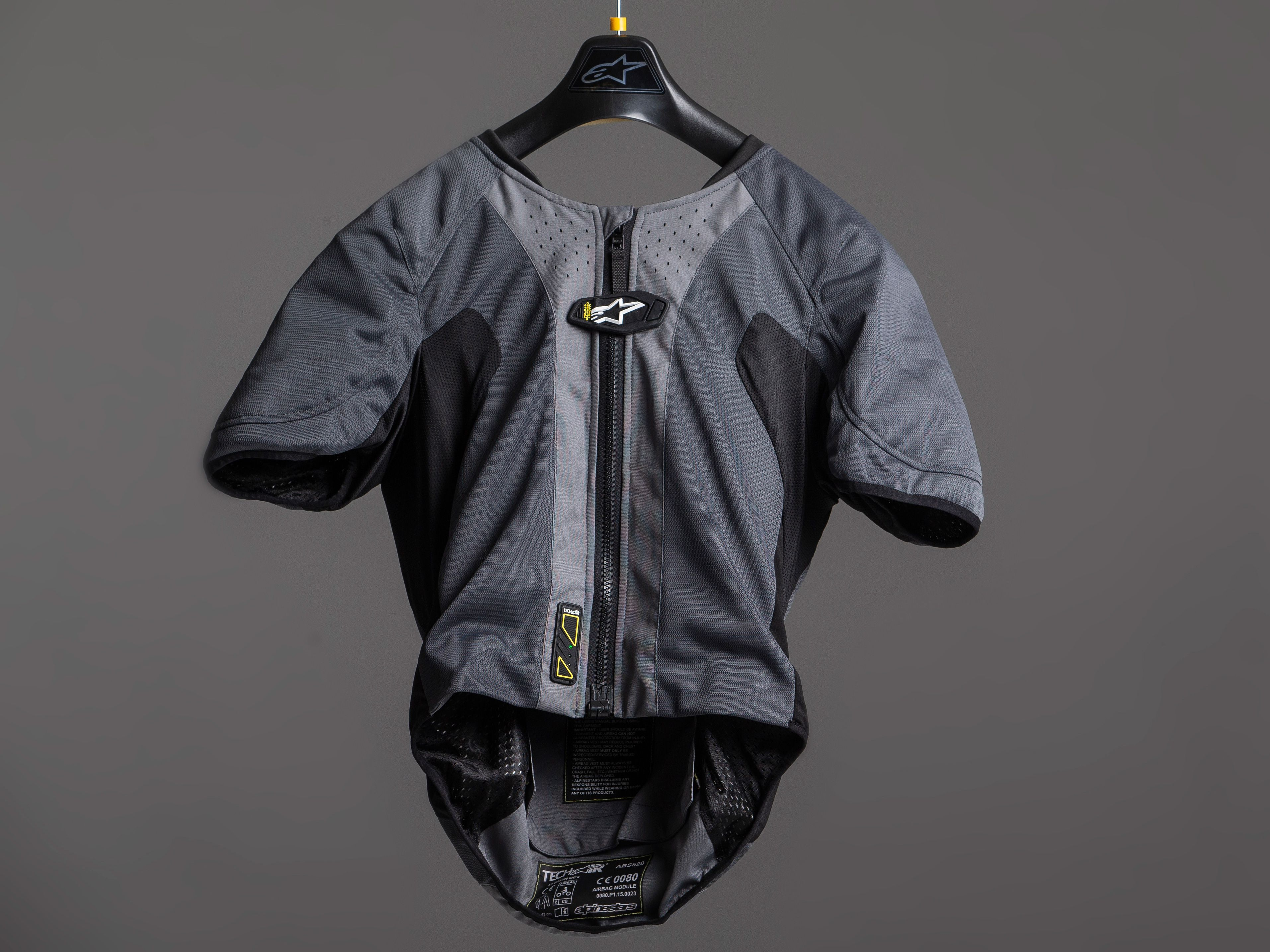 Alpinestars' Tech-Air 5 airbag vest is one of the latest protective gear options and is now more versatile than ever.