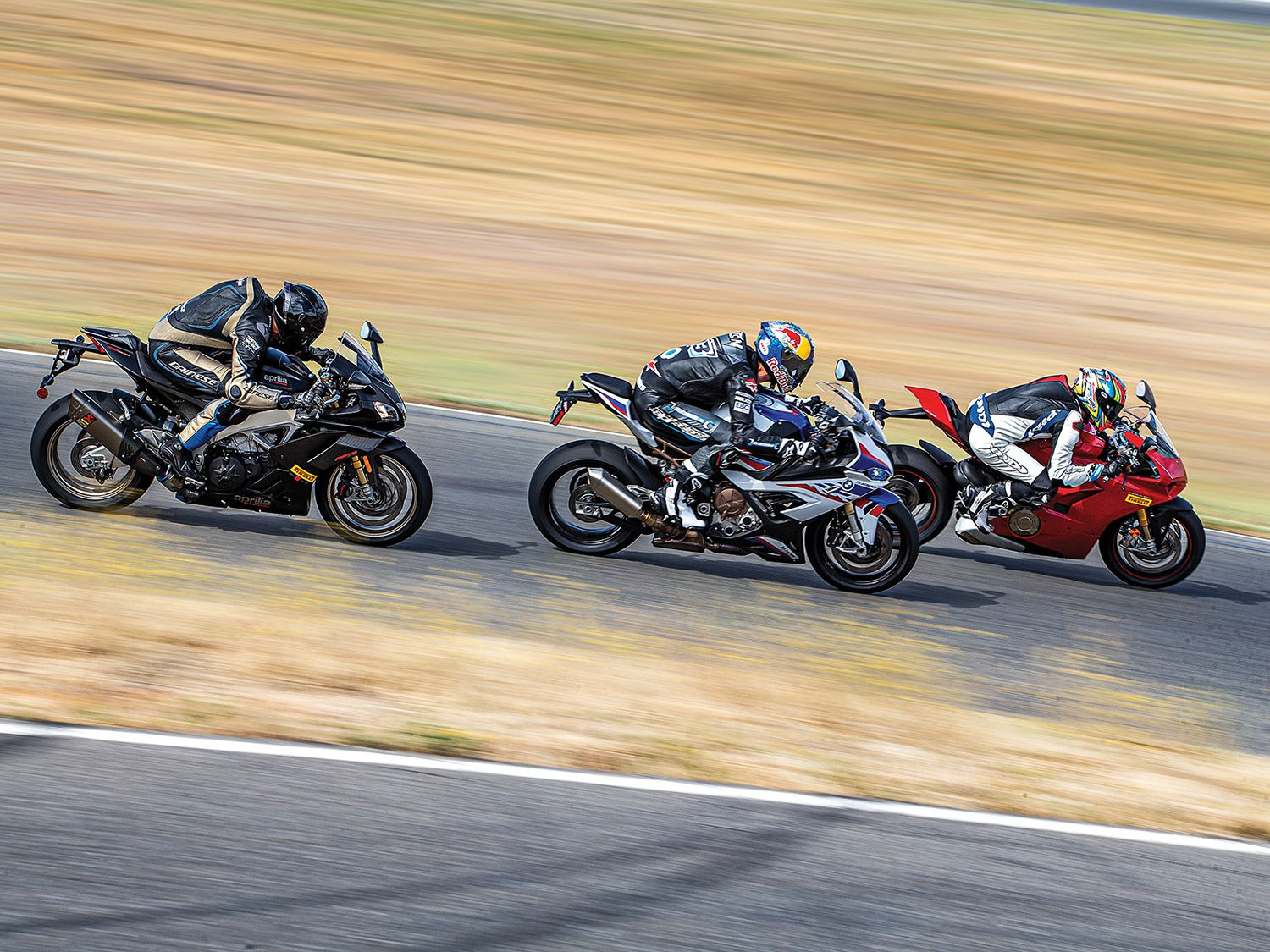 Rider Responsibilities for Safe Trackday Passing