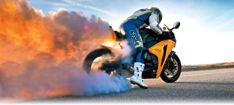 What is Motorcycle Horsepower? Explanation & History | Cycle