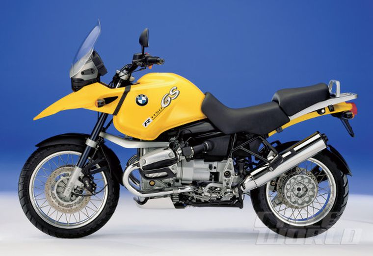 Awe Inspiring Bmw R1150Gs Adventure Bike Best Used Motorcycle Review Theyellowbook Wood Chair Design Ideas Theyellowbookinfo