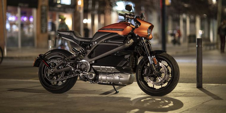 Enjoyable Production Harley Davidson Livewire Makes European Debut At Caraccident5 Cool Chair Designs And Ideas Caraccident5Info