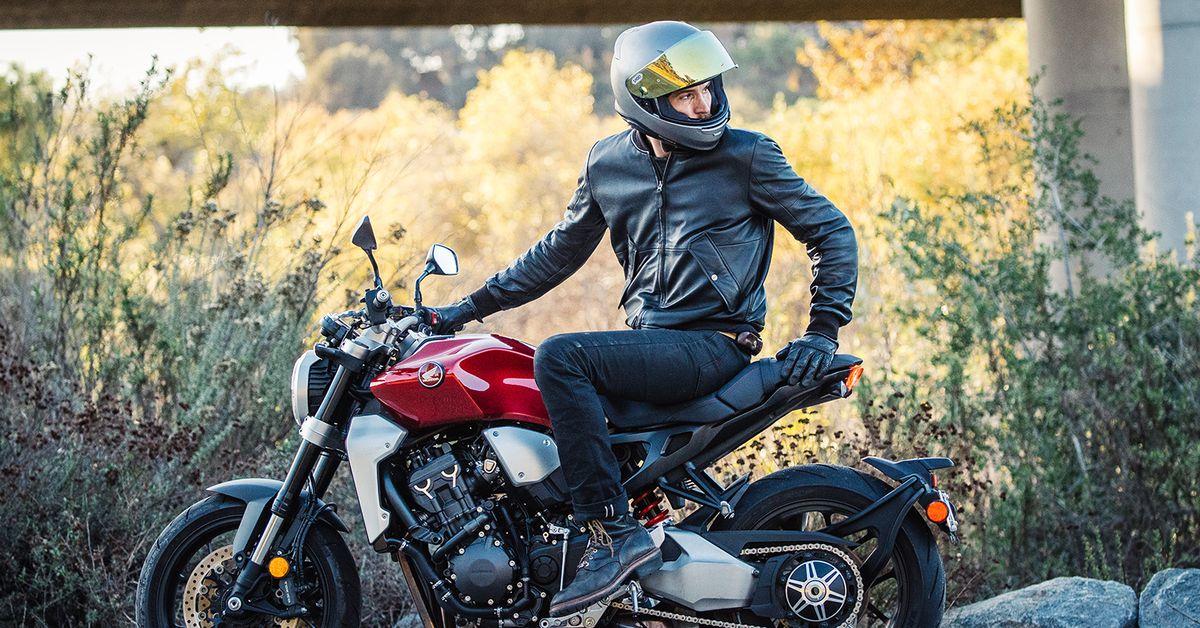 2019 Honda CB1000R ABS Review