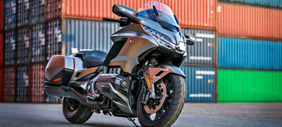 Honda Gold Wing Has Been A Cycle World Ten Best Winner For Decades