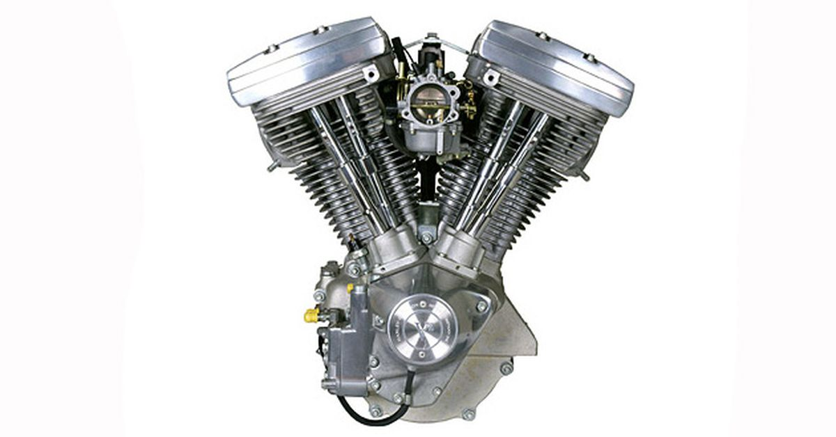 Harley-Davidson Evolution V-Twin Motorcycles - HISTORY OF THE BIG TWIN    Cycle WorldCycle World