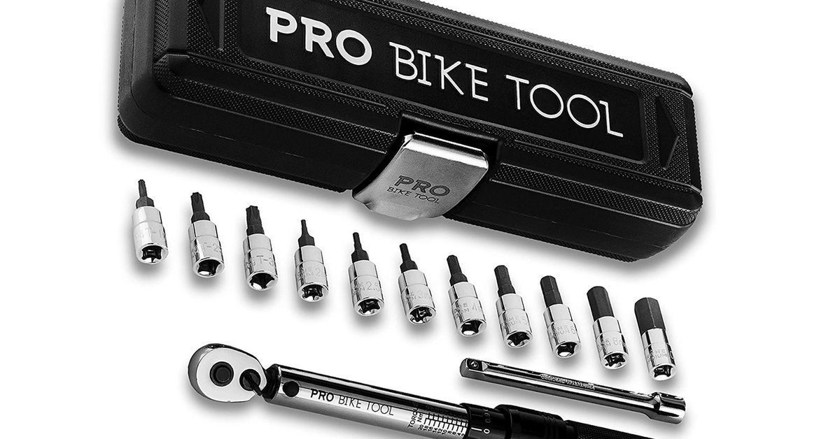 Work Like A Pro With These Three Top Torque Wrenches