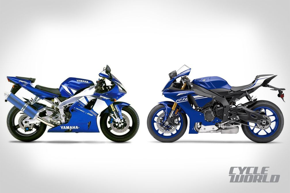 Buying A New Motorcycle Vs Buying A Used Motorcycle Cycle World