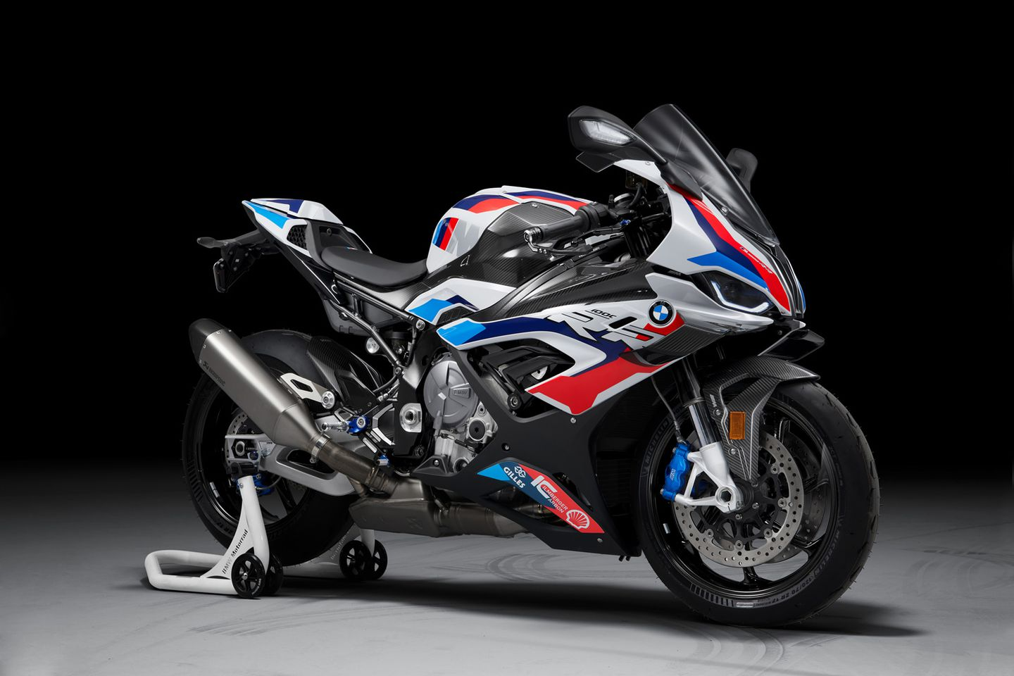 2021 BMW M 1000 RR First Look | Cycle World