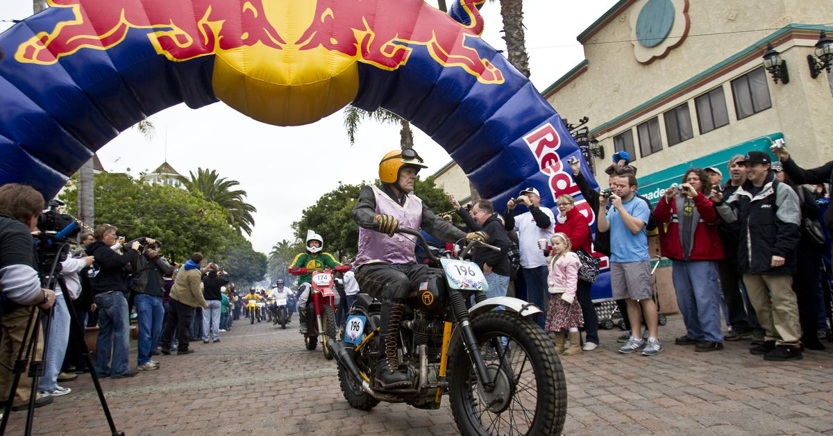 Catalina Grand Prix On For November 2020