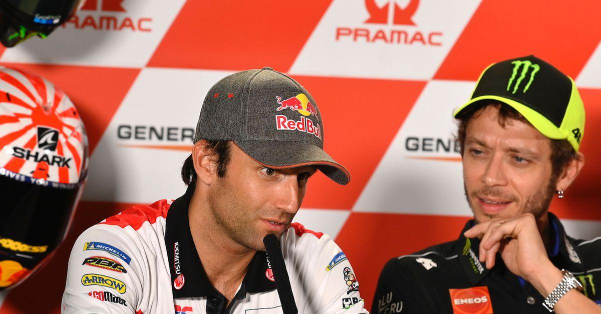 Johann Zarco Left KTM MotoGP With No Plan B
