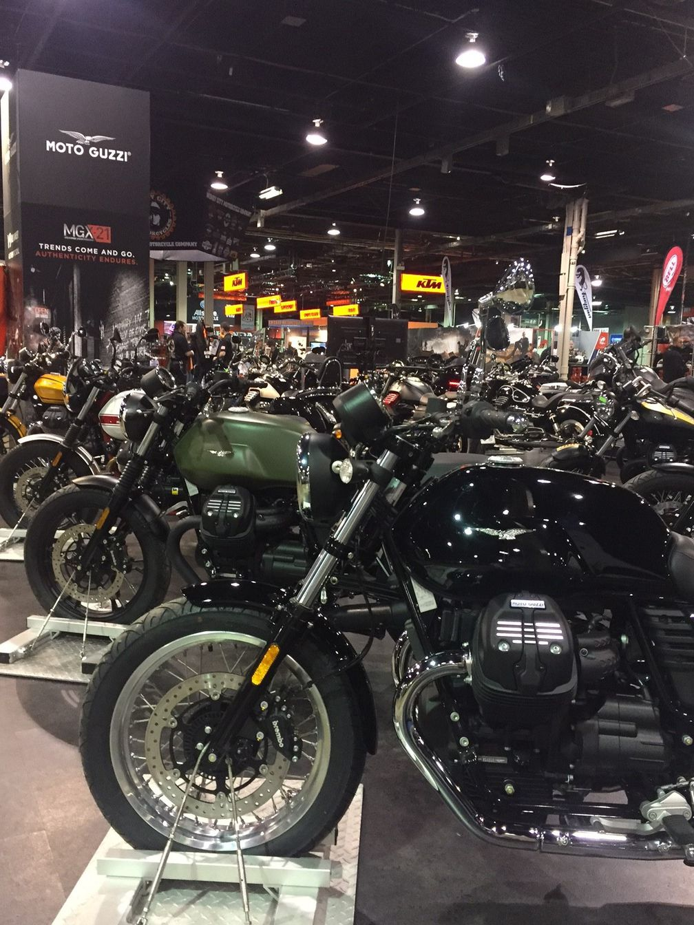 2017 Moto Guzzi V7 Iii Models And Pricing Announced Cycle World