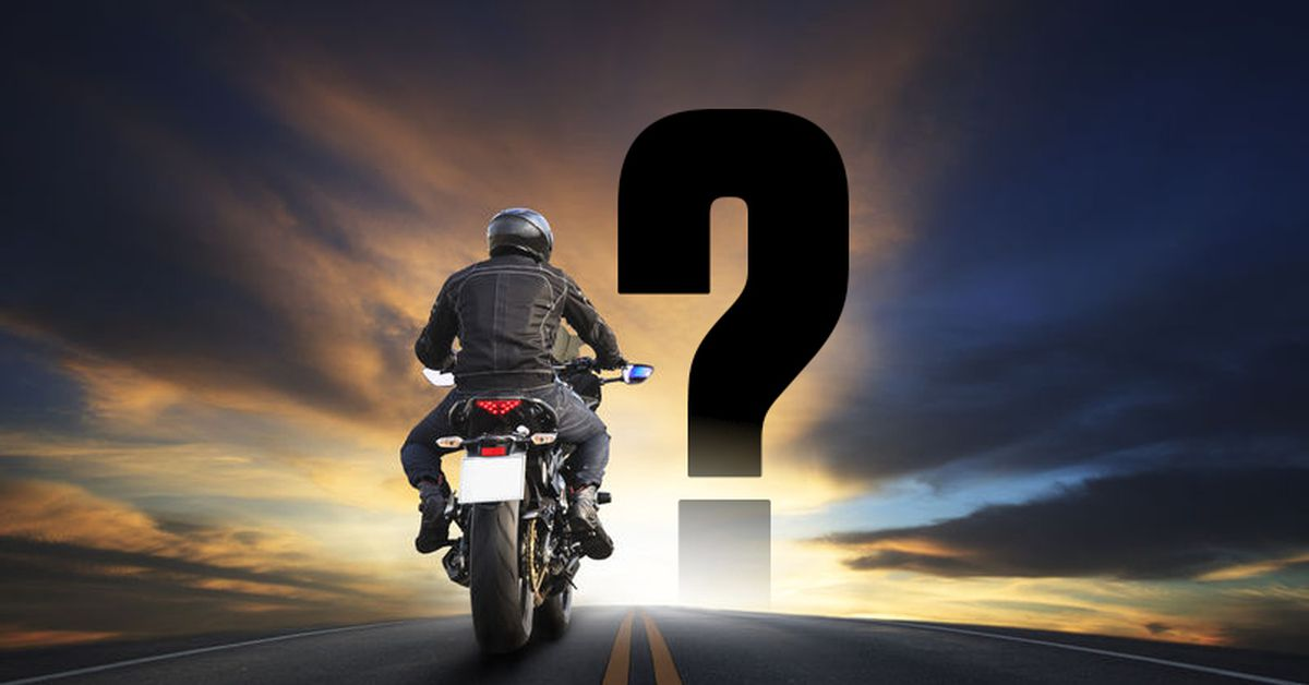 What Will Become Of Motorcycling?