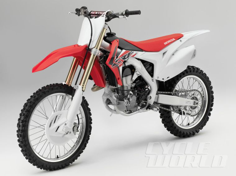 Fabulous 2015 Honda Crf450R First Look Review Photos Specs Cycle Evergreenethics Interior Chair Design Evergreenethicsorg