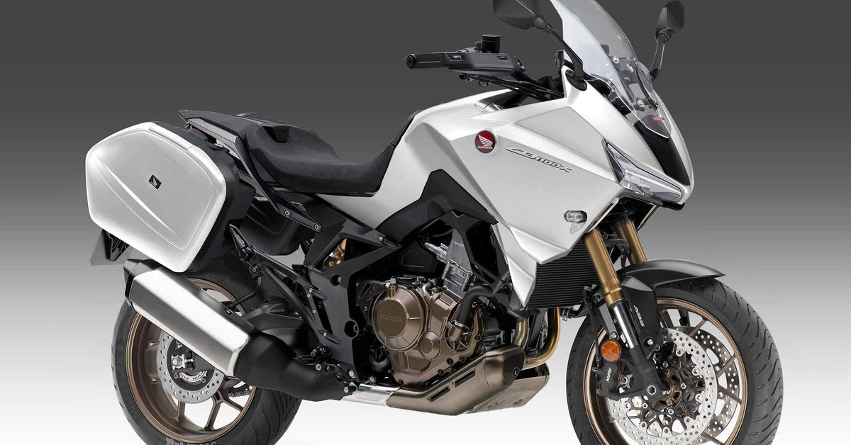 Honda CB1100X Model Rumored for 2022