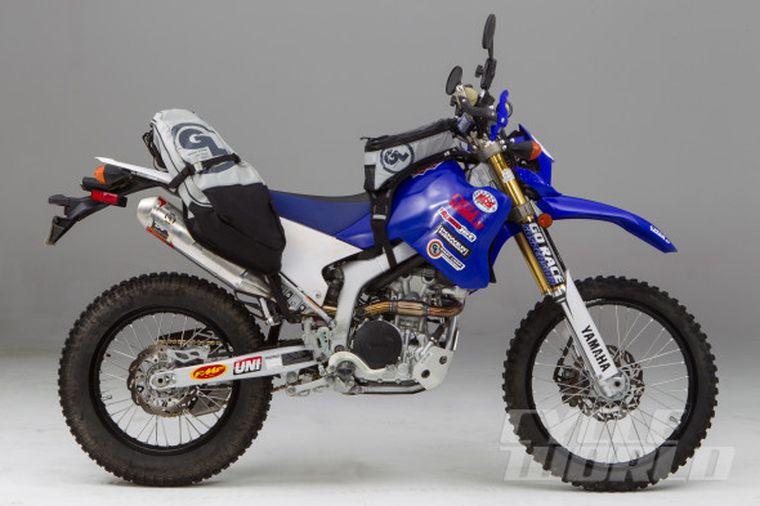 Wondrous Yamaha Wr250R Dual Purpose Adventure Bike Modification Lamtechconsult Wood Chair Design Ideas Lamtechconsultcom