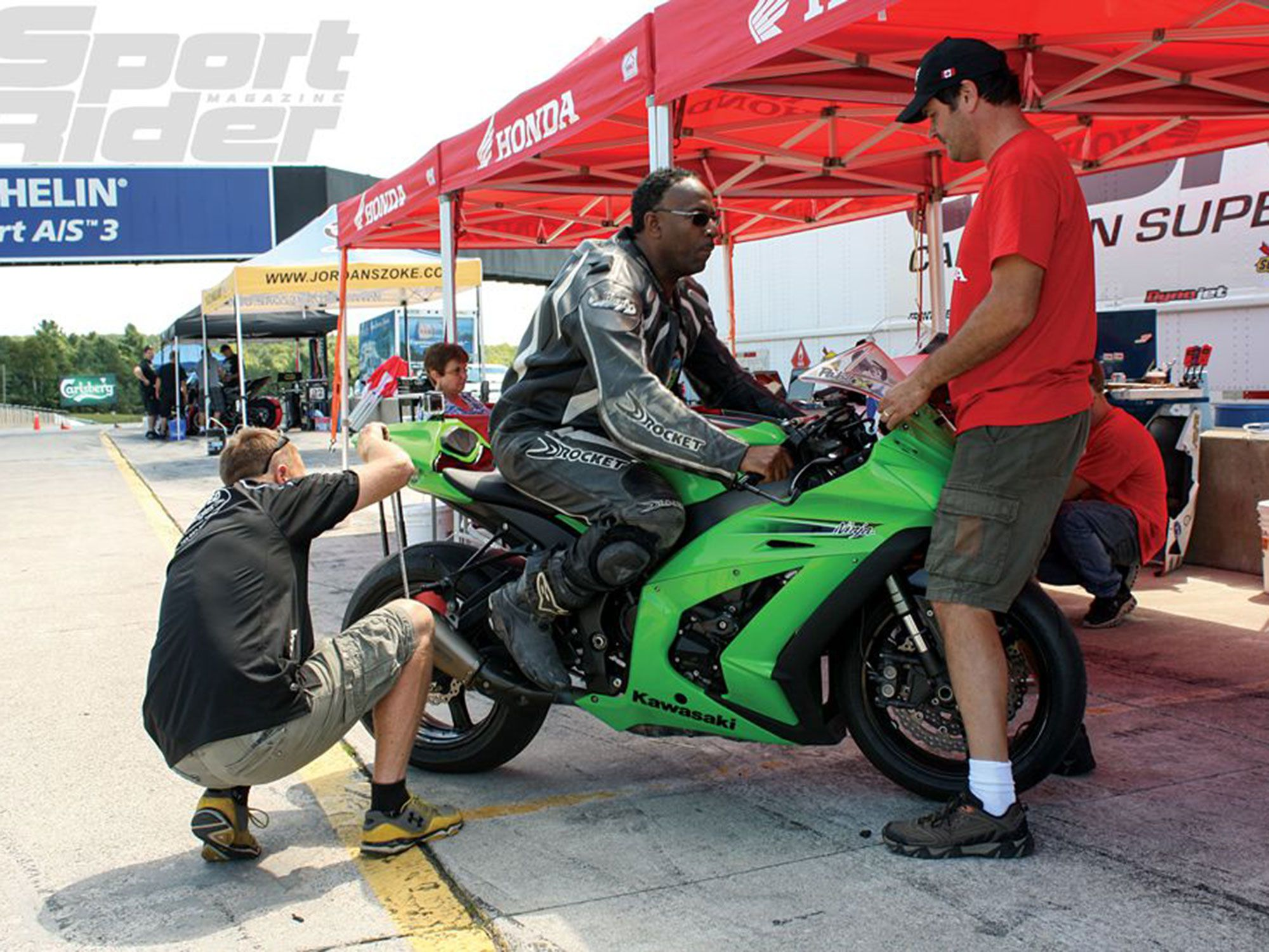 Streetbike to race-only conversions may be on the chopping block if the EPA gets its way, according to SEMA.