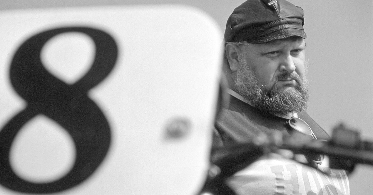 AMA Superbike Fabricator Todd Schuster Gone At Age 76