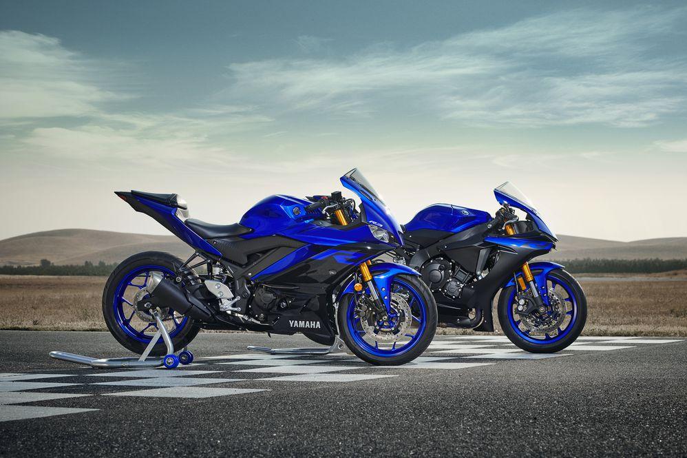 2019 Yamaha YZF-R3 | Cycle World