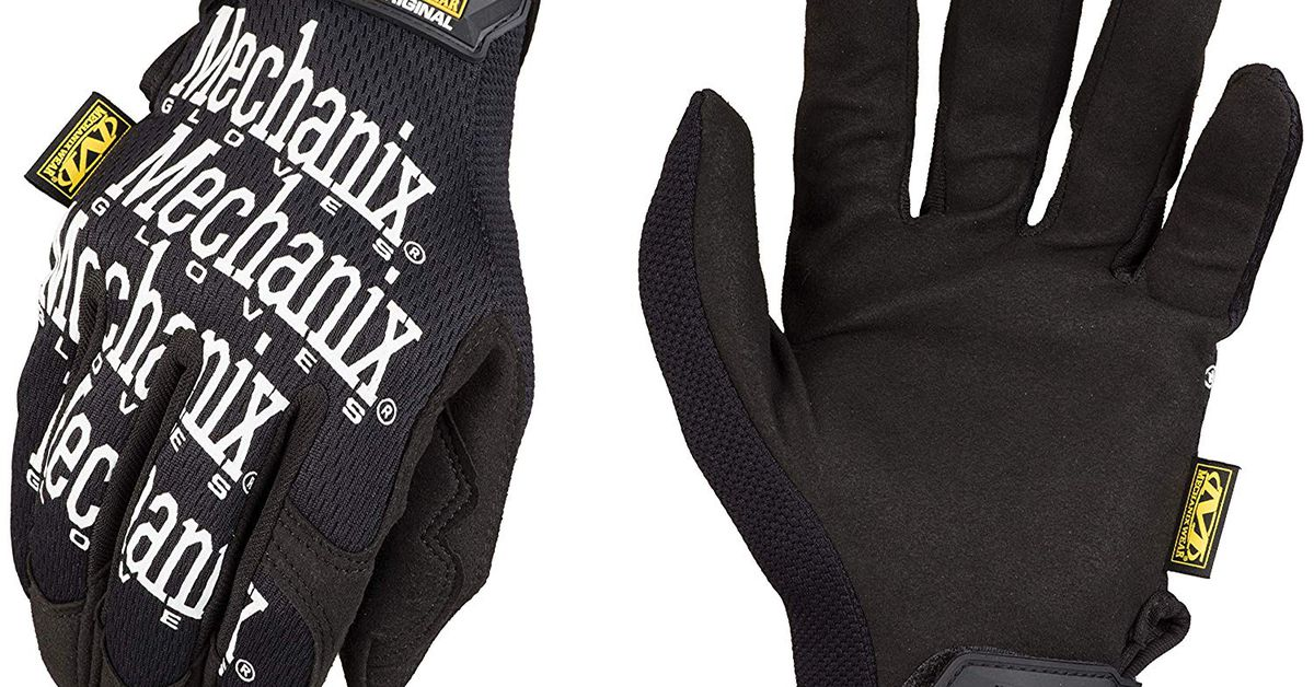 Garage Gloves To Help You Get A Grip On The Task At Hand