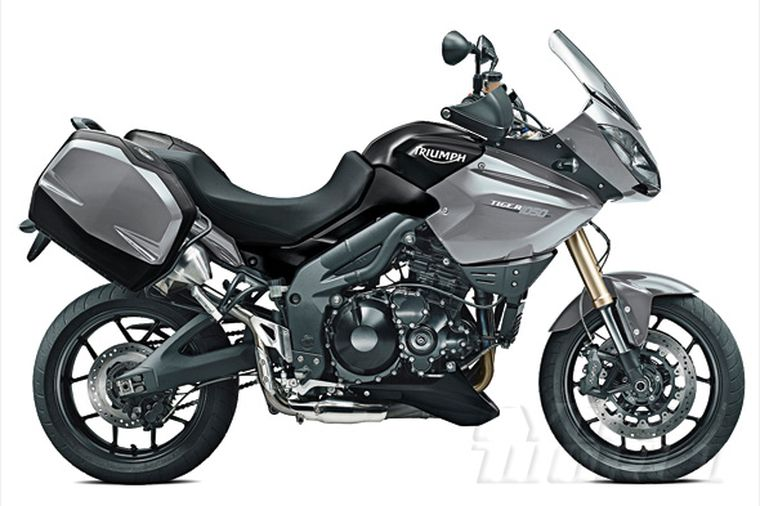 Triumph Tiger 1050 Best Used Streetbikes Cycle World