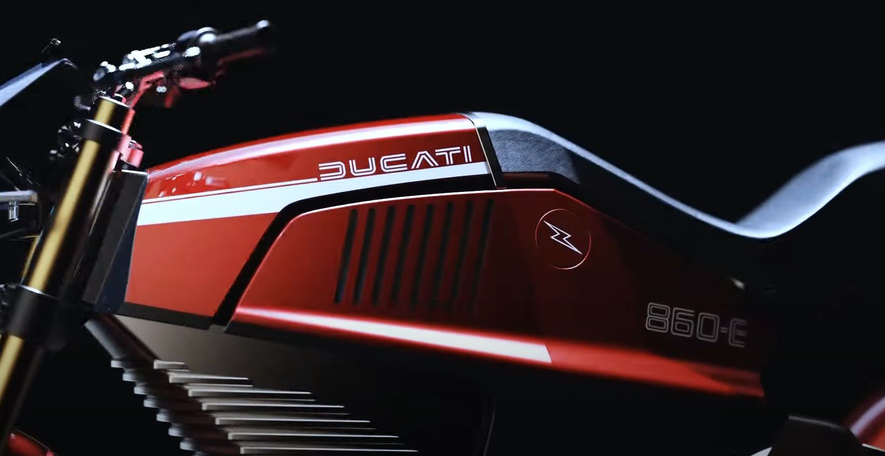 Italdesign Gives Us an Electric Ducati