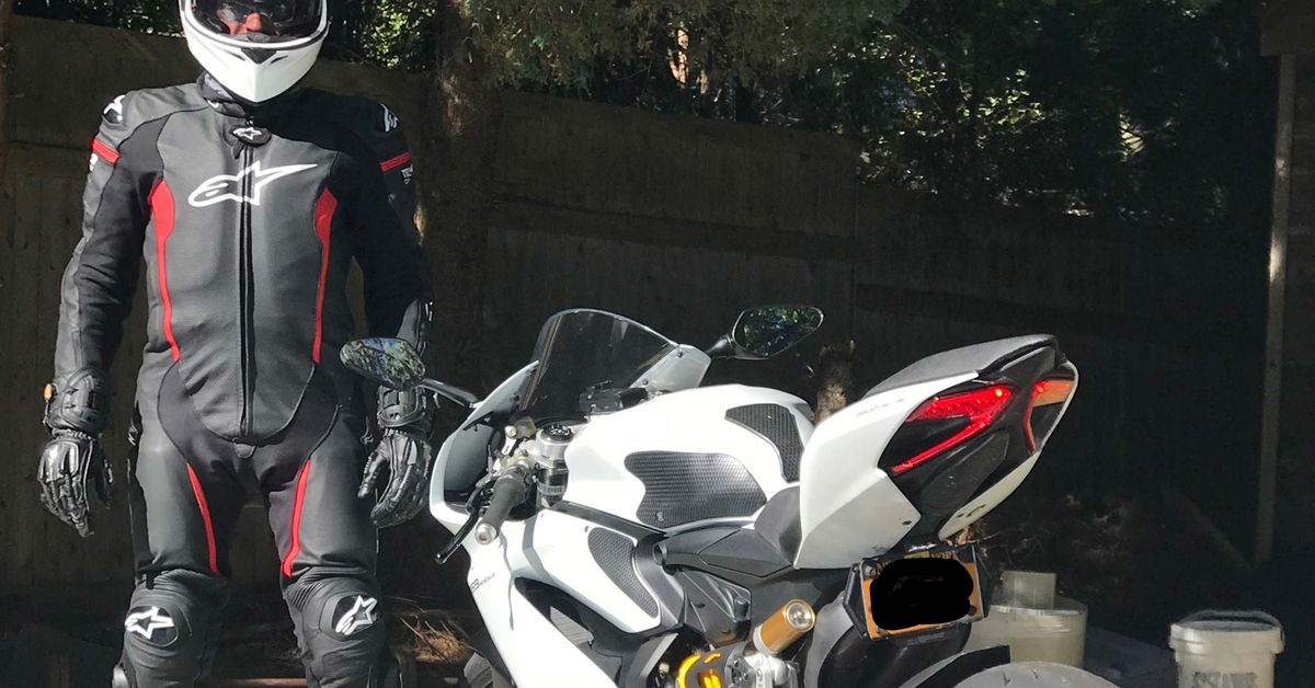 Motorcycling Best Practices: Avoiding The Emergency Room