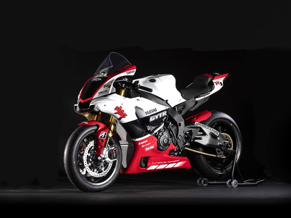 What's Next For Yamaha's Extraordinary YZF-R1? | Cycle World