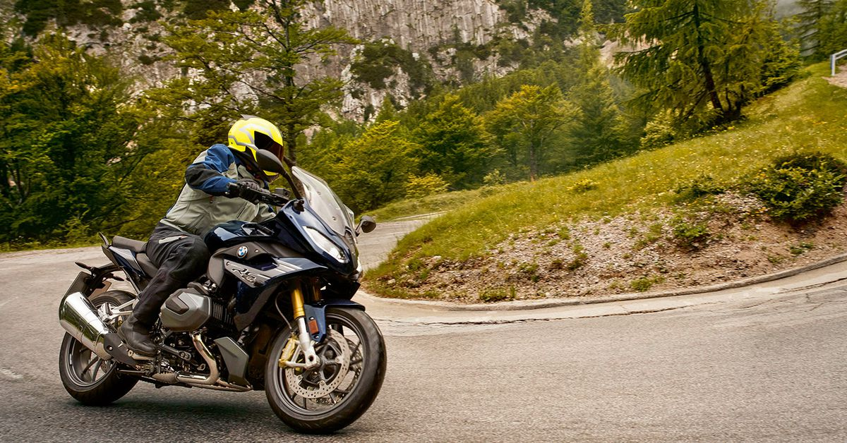 2020 BMW R 1250 R And RS Announced