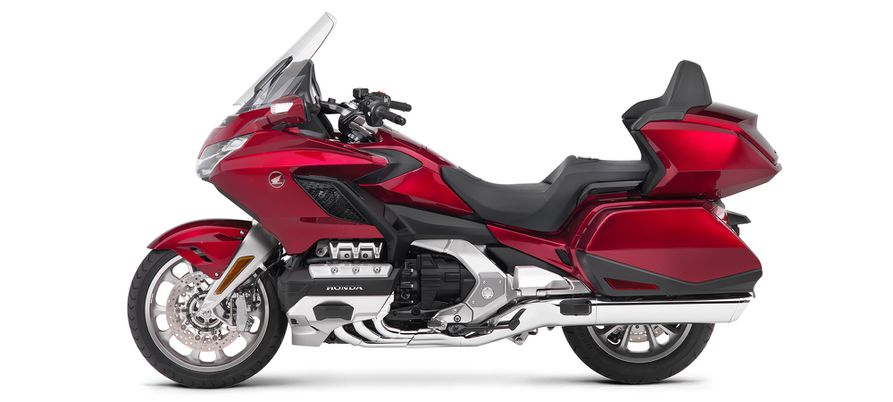 2018 Honda Gold Wing Has Two Transmission Options | Cycle World