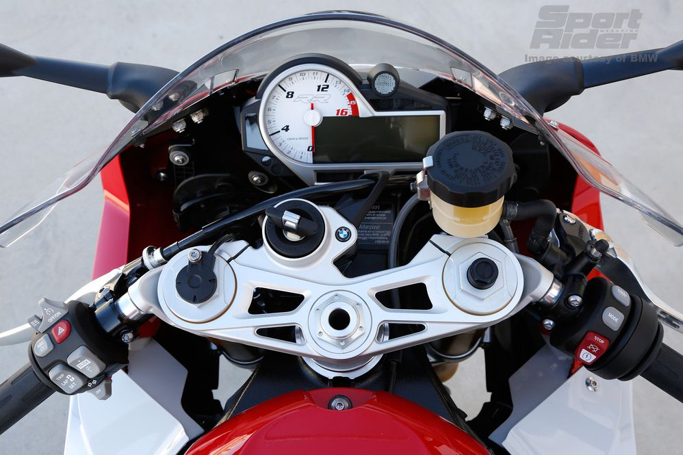 BMW Announces Updated S 1000 RR for 2015 | Cycle World